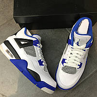 КРОССОВКИ AIR JORDAN 4 RETRO BG 408452-117