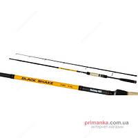 Fishing ROI Спиннинг Fishing ROI Black Snake 8-35g 2.05m 204-633-205