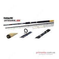 Fishing ROI Удилище Fishing ROI Integral feeder 3.30m 3+3 180g 615-16-330