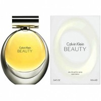 Calvin Klein Beauty парфюмированная вода 100 ml. (Кельвин Кляйн Бьюти)