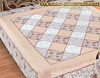 """Покрывало-одеяло Love You Доминика """"Нежность"""" 230х250см"""