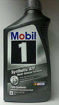 Масло для автоматических коробок передач Mobil 1 для АКПП  ATF