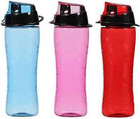 Бутылка спортивная Herevin Como Mix 650мл