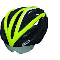 Шлем ABUS IN-VIZZ Race Green, размер M