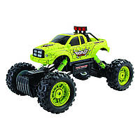 Краулер на р/у JP38 Off Road Truck Rock Crawler Lime 1:14 HB-PY1402 ТМ: JP 383