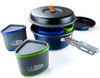 Набор посуды GSI Outdoors Bugaboo Backpacker