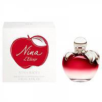 Nina Ricci L'Elixir парфюмированная вода 80 ml. (Нина Ричи Л`Эликсир), фото 1