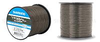 Леска SHIMANO TRIBAL CARP 1530m 0.255mm 6.6kg