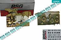 Замок правой боковой / сдвижной двери ( задний ) BSG60-975-010 Mercedes SPRINTER 1995-2000, Mercedes SPRINTER 2000-2006, Mercedes VITO W638 1996-2003