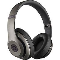 Наушники Beats by Dr. Dre Studio 2 Over-Ear (MHAD2ZM/A) Titanium