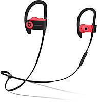 Наушники Beats by Dr. Dre Powerbeats 3 Wireless (MNLY2ZM/A) Siren Red