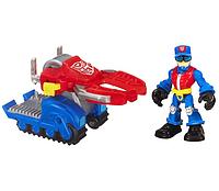 """Чарли со спасательными ножницами """"Боты спасатели"""" - Rescue Bots, Playskool, Hasbro"""