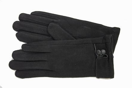 Женские стрейчевые перчатки БОЛЬШИЕ, фото 2
