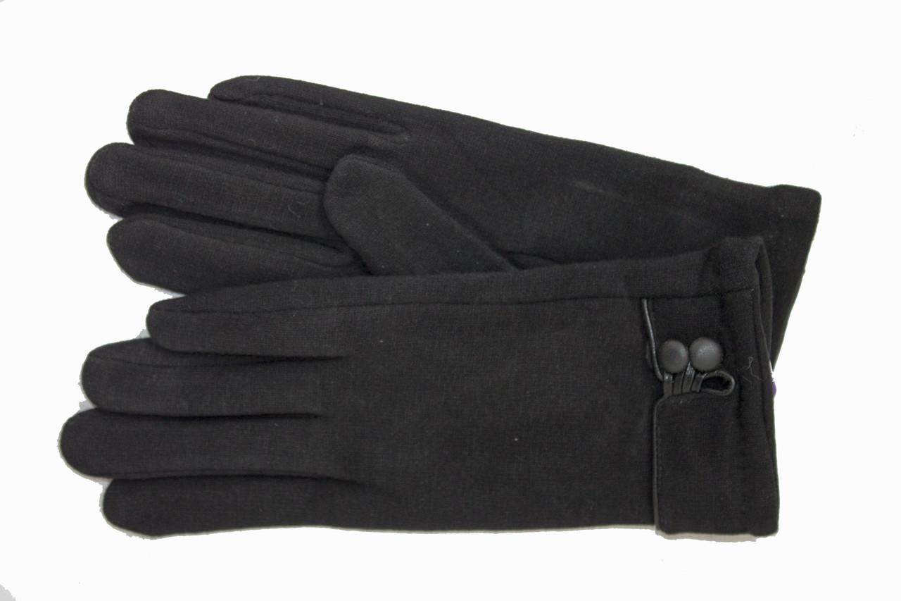 Женские стрейчевые перчатки БОЛЬШИЕ