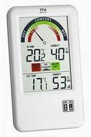 Термогигрометр цифровой TFA Bel Air