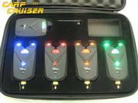 Электронные сигнализаторы поклевки CarpCruiser и свингеры для рыбалки