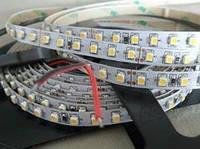 Cветодиодная лента  smd3528 (ip33)120 диодов