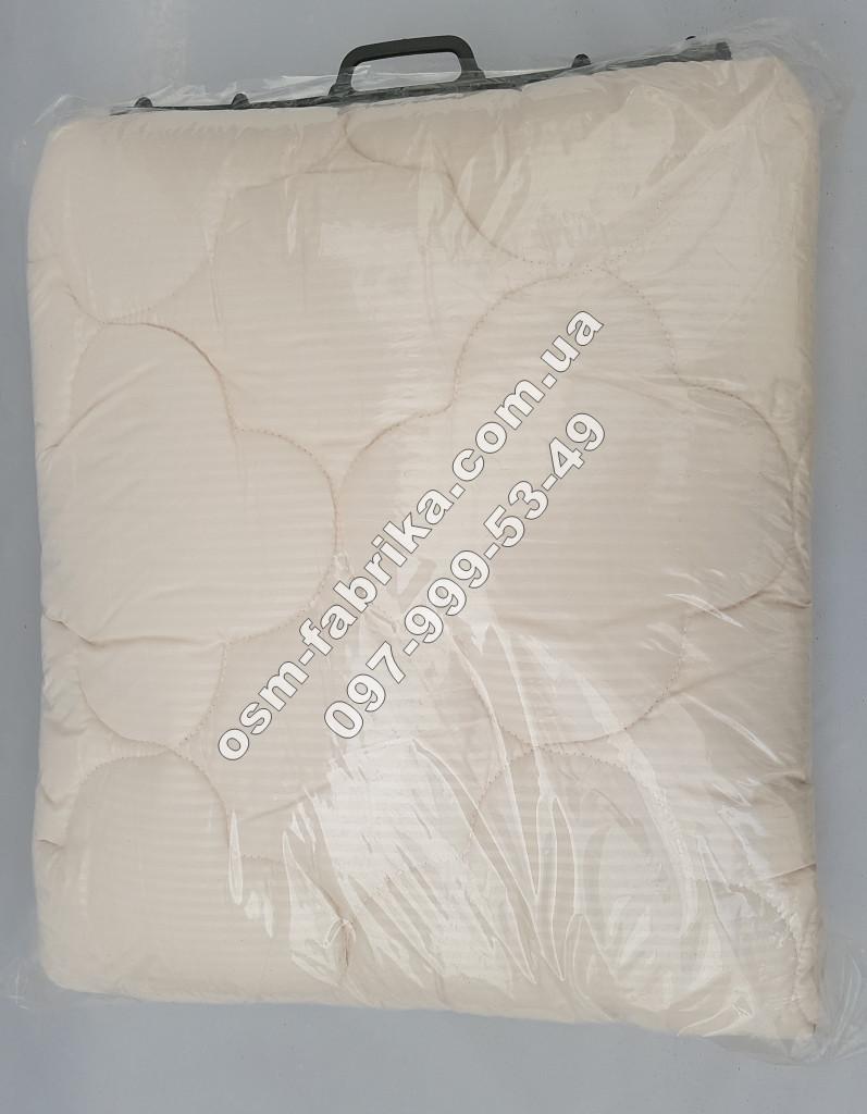 Стильное двухспальное одеяло  новинка сезона