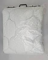 Полуторное теплое одеяло холлофайбер оптом и в разницу