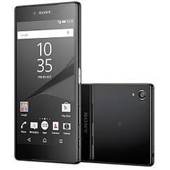 Смартфон Sony Xperia Z5 Premium Dual E6833 Black 3/32 gb Snapdragon 810 3430 маг