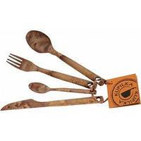 Набор столовых приборов Kupilka Cutlery Set Org 0025O