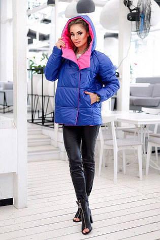 Женская куртка Follow me, фото 2