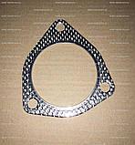 Прокладка приемной трубы Авео, фото 3