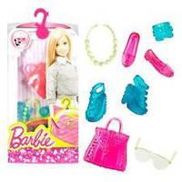 Игровой набор Barbie Стильные аксессуары Mattel DHC54