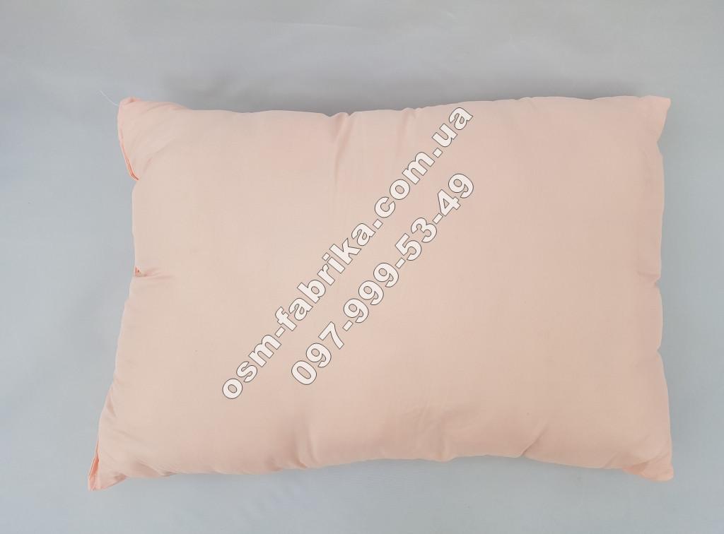 Стильная подушка из холлофайбера  оптом и в разницу