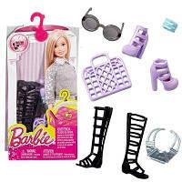 Игровой набор Barbie Стильные аксессуары Mattel DHC53