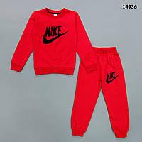 Спортивный костюм Nike для унисекс. 5, 6, 7, 8 лет