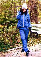 ВВ1012/1 Женский лыжный костюм Батал