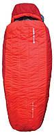 Красный спальный мешок кокон Sea To Summit BASECAMP Synth-BT3 REG, STS ABT3- R160 183х82 см.