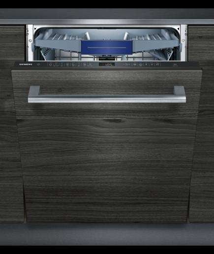 Посудомоечная машина встраиваемая Siemens SN658X02ME