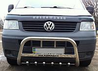 Защитная дуга, кенгурятник VW Transporter T5