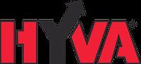 Гидравлика на спецтехнику HYVA