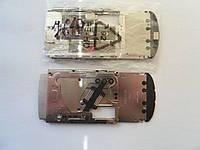 Механизм слайдера Nokia 3600 slide