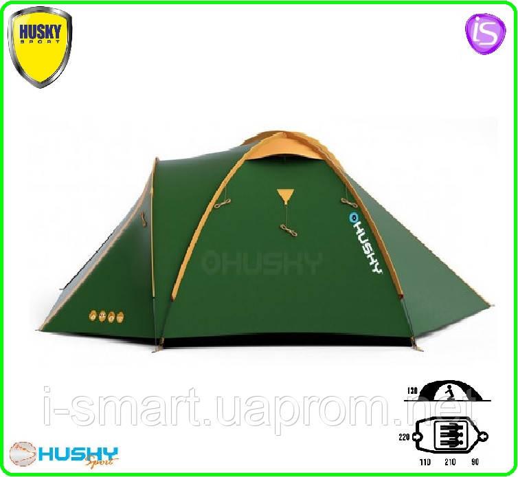 Палатка HUSKY Stan Outdoor – Bizon 3 (Чехия)