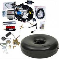 Комплектующие газобалонного оборудования автомобилей (ГБО)