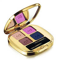 Тени для век Dolce&Gabbana The Eyeshadow Smooth Colour