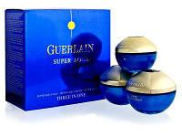 Набор кремов Guerlain Super Aqua
