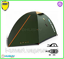 Палатка HUSKY Outdoor – Bizam 2 Classic (Чехия)