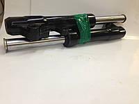 Амортизатор передний (пара) (дисковый тормоз)