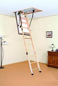 Чердачная лестница OMAN - POLAR