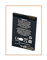 Аккумулятор Nokia (BL-3L) 1300 mAh