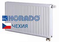 KORADO 500х400 тип 22 стальной радиатор с нижним подключением
