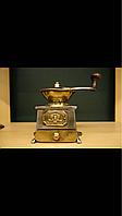 Кофемолка антик, фото 1