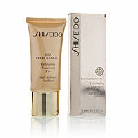 Гель для умывания Shiseido Bio-Perfomance Exfoliating Treatment Gel
