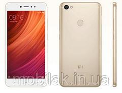 Смартфон Xiaomi Redmi Note 5A Prime 3/32 Гб Золотой