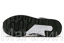 Женские кроссовки New Balance 997.5, Нью Баланс 997.5 розовые/белые/черные, фото 3